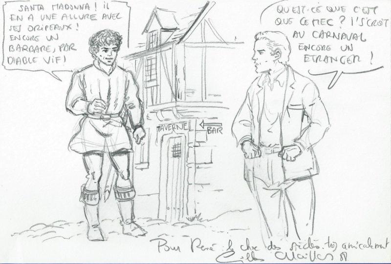 Dédicaces de Lefranc - Page 2 Lefran17