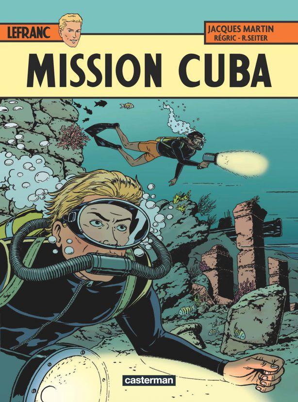 Cuba libre - Page 2 Lefran24