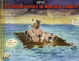 Sempé et la philosophie Monsie10