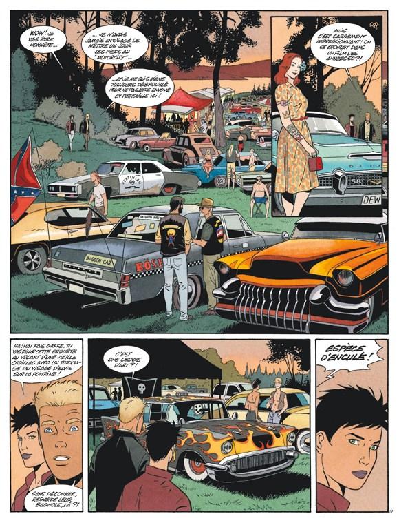 Philippe Berthet, une volonté de novation graphique permanente - Page 4 Motorc11