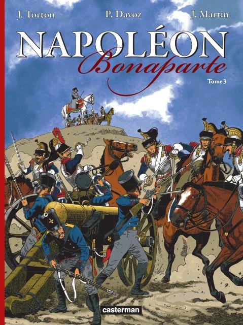 Napoléon (collection Jacques Martin présente) - Page 3 Napole10