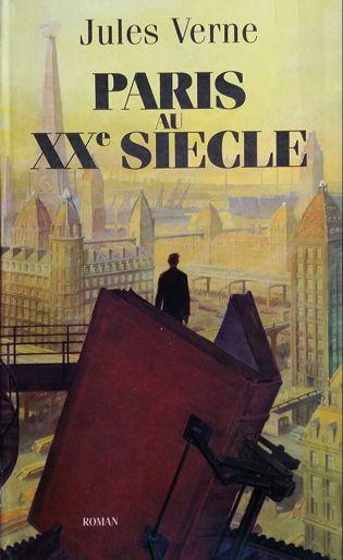 """Les """"livres perdus"""" de François Schuiten Paris-10"""