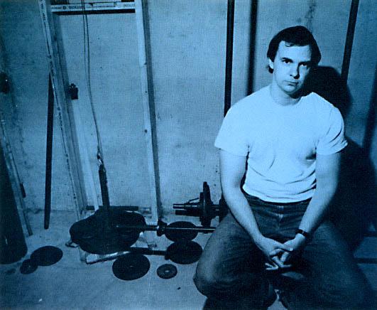Richard Corben, génie de la couleur Photo_10