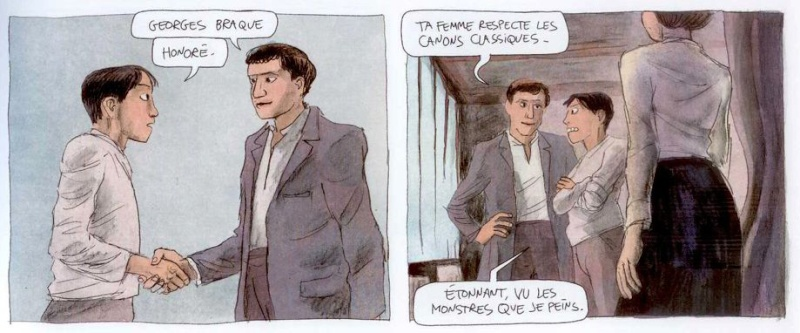 Clément Oubrerie Picass12