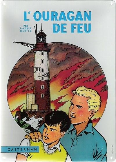 """Lefranc et produits """"para-BD"""" - Page 7 Plaque11"""