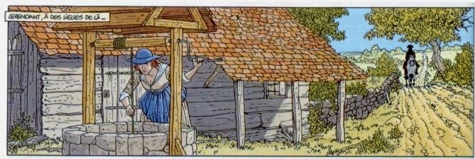 Arno 3 : le puits nubien Puitnu12