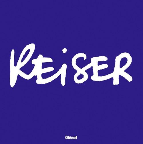 Reiser l'unique Reiser10