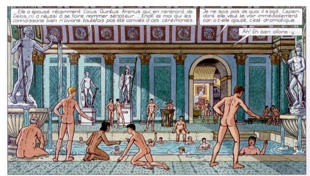 Roma Roma Romaro10