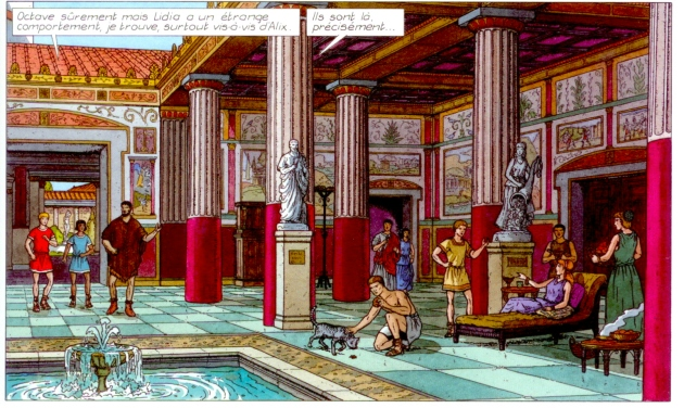 Roma Roma Romaro11
