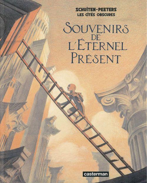 """Les """"livres perdus"""" de François Schuiten Souven13"""