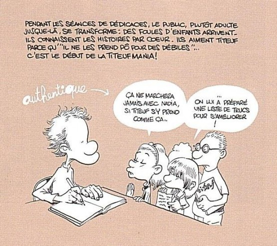 Zep le fou de dessin - Page 3 Titeuf10