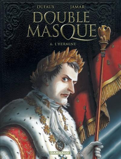 Double Masque et autres BD de Dufaux et Jamar Tome6_10
