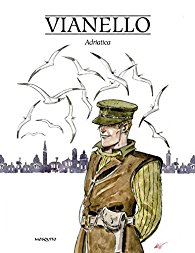 Bandes dessinées italiennes - Page 15 Vianel10