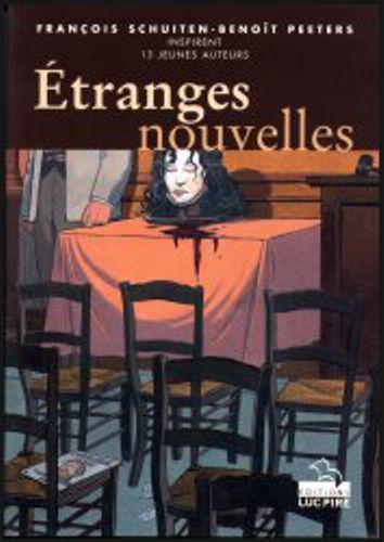 """Les """"livres perdus"""" de François Schuiten Ytrang10"""