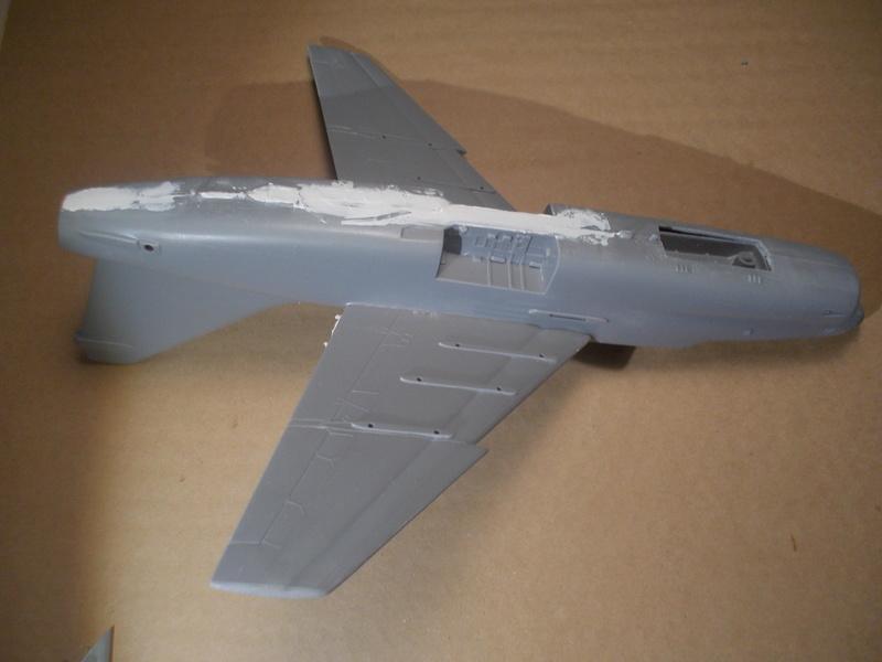 A-7A Corsair II escala 1/48 Dscn3116
