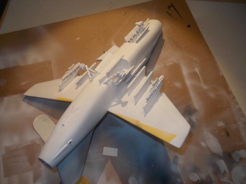 A-7A Corsair II escala 1/48 Dscn3119