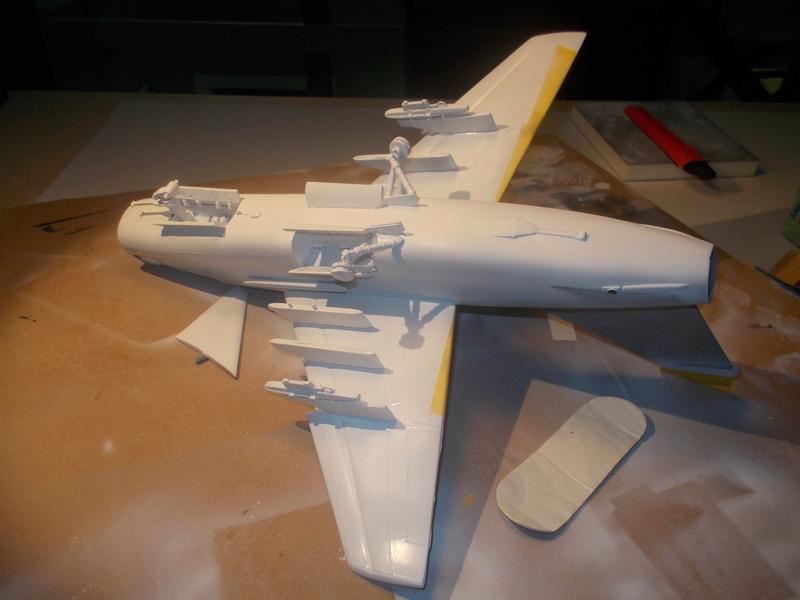 A-7A Corsair II escala 1/48 Dscn3120