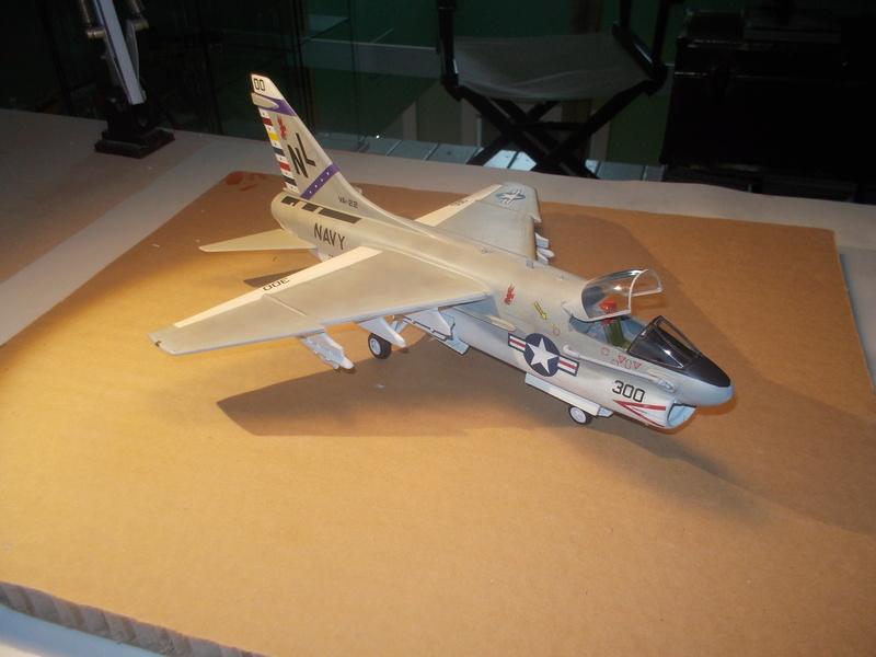 A-7A Corsair II escala 1/48 Dscn3123