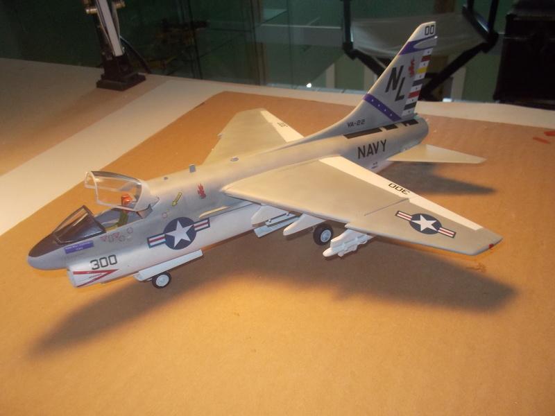 A-7A Corsair II escala 1/48 Dscn3124