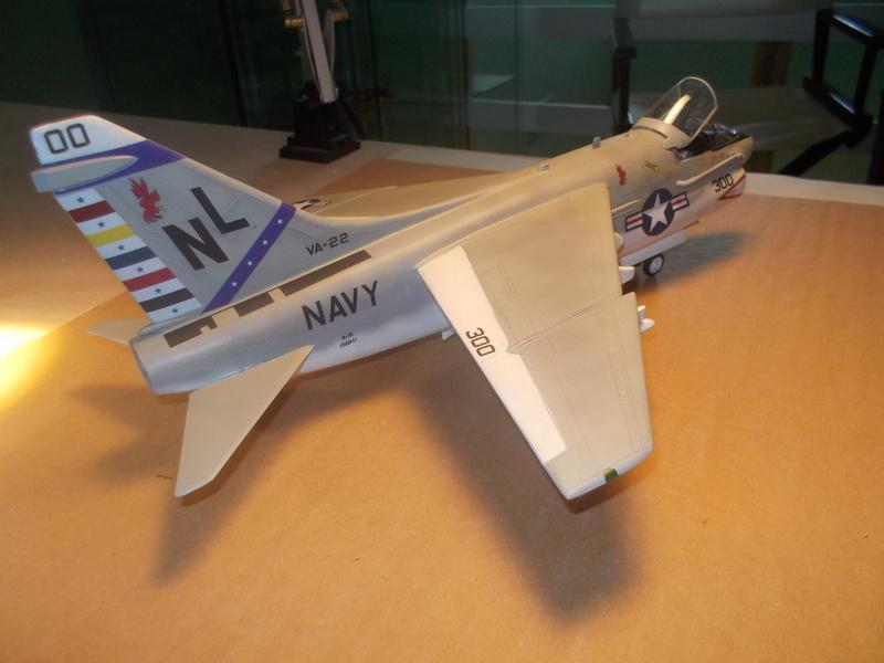 A-7A Corsair II escala 1/48 Dscn3125