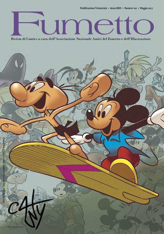 Bandes dessinées italiennes - Page 15 Fumett10