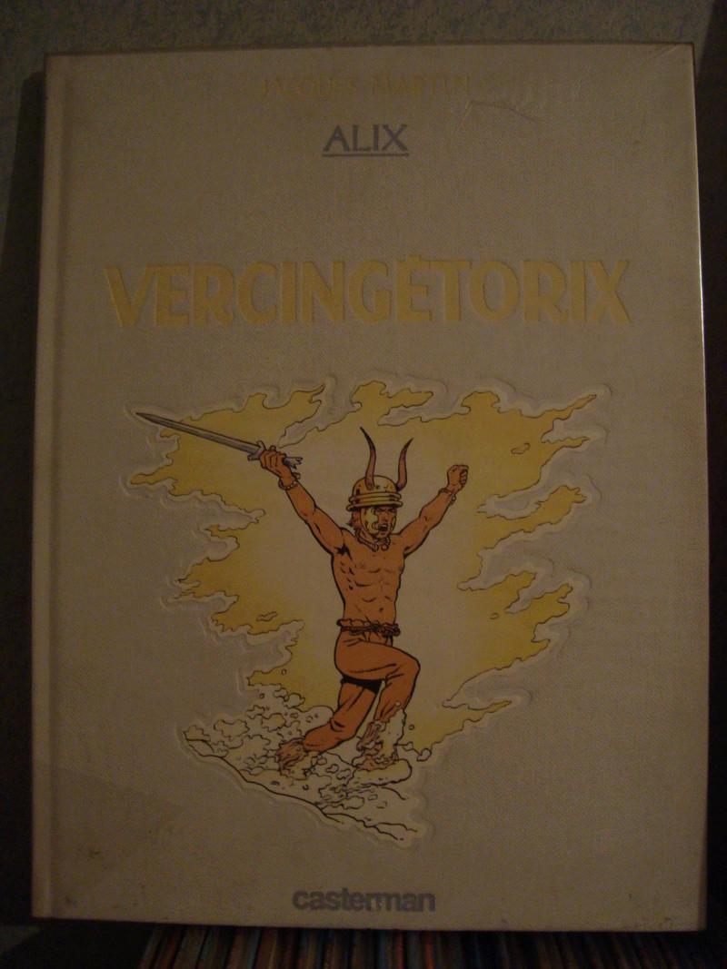 collection des differentes editions d'alix Dsc00016
