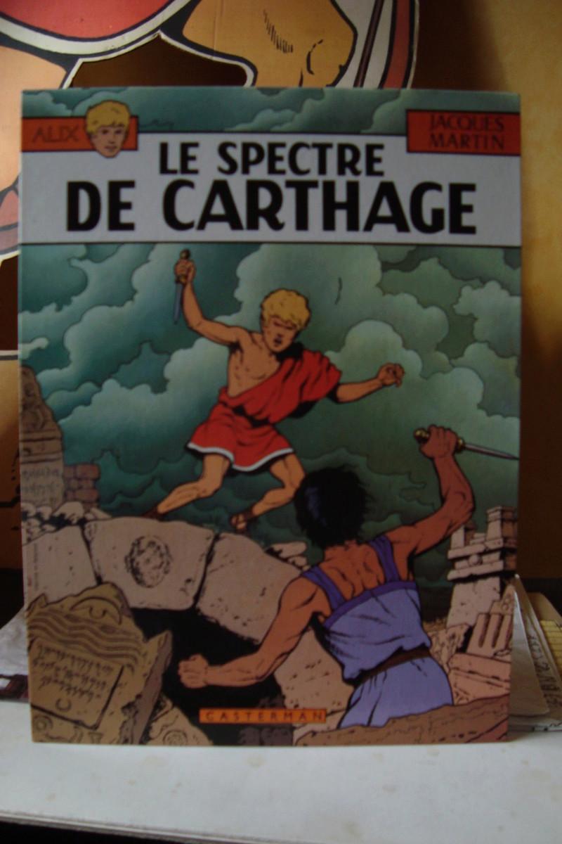 collection des differentes editions d'alix Dsc00710