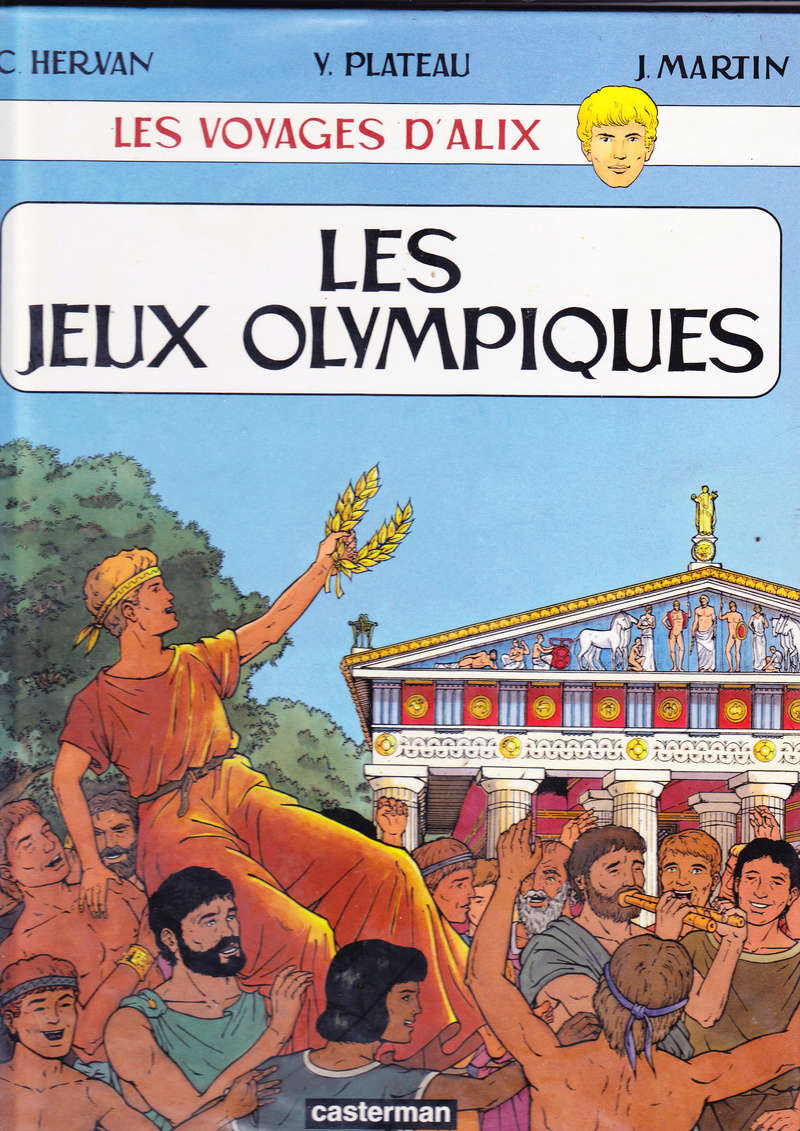 collection des differentes editions d'alix - Page 7 Imgjeu10
