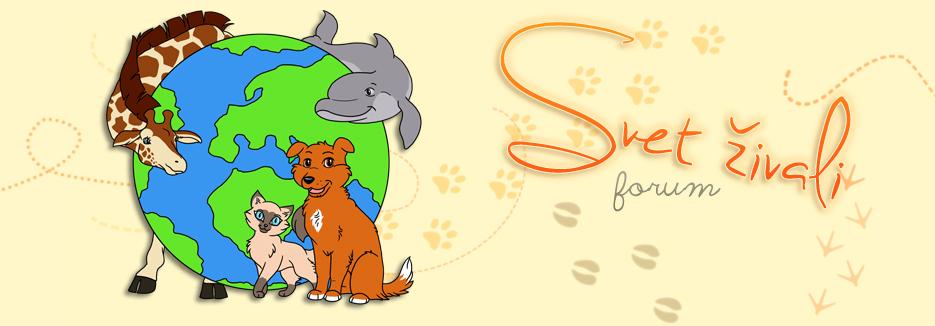 Svet živali
