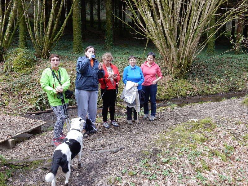 Sports et Loisirs randonnée 2 Avril Dscn4526