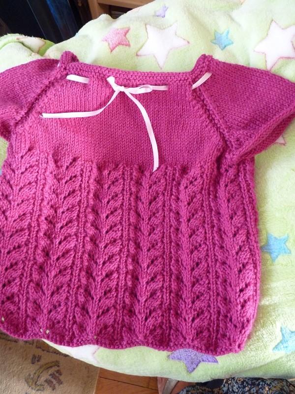 Galerie des tricots d'Anne Marie - Page 2 P1050012
