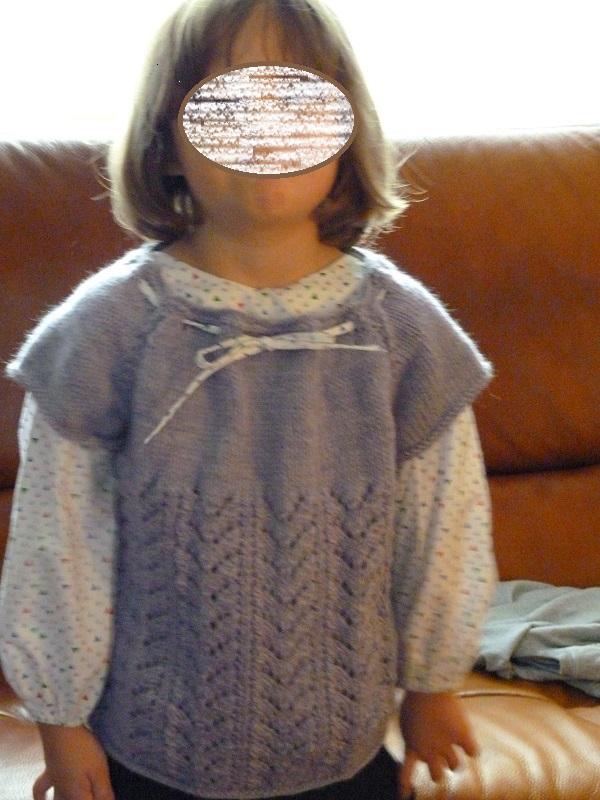 Galerie des tricots d'Anne Marie - Page 2 P1050013