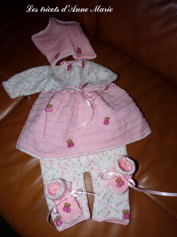 Le tricotage d'Anne Marie - Page 4 P1050327
