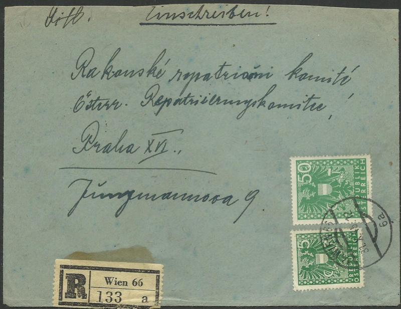Wappenzeichnung  -  ANK 714-736 - Belege - Seite 3 25_pfg11