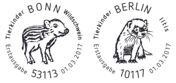 Neuausgaben 2017 - Deutschland 4_tier10