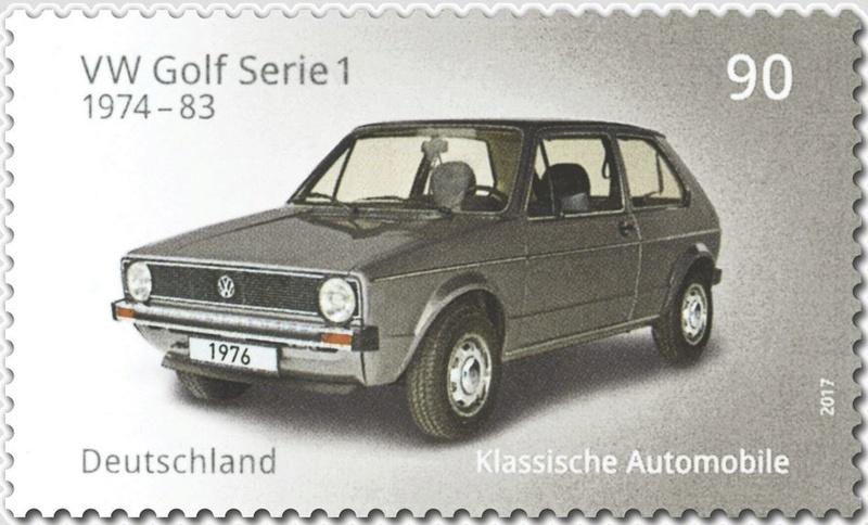Neuausgaben 2017 - Deutschland Auto_g10