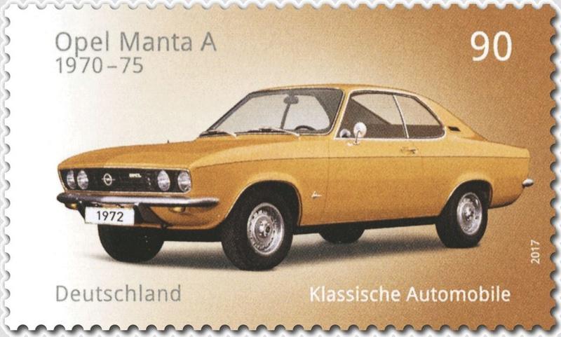 Neuausgaben 2017 - Deutschland Auto_m10