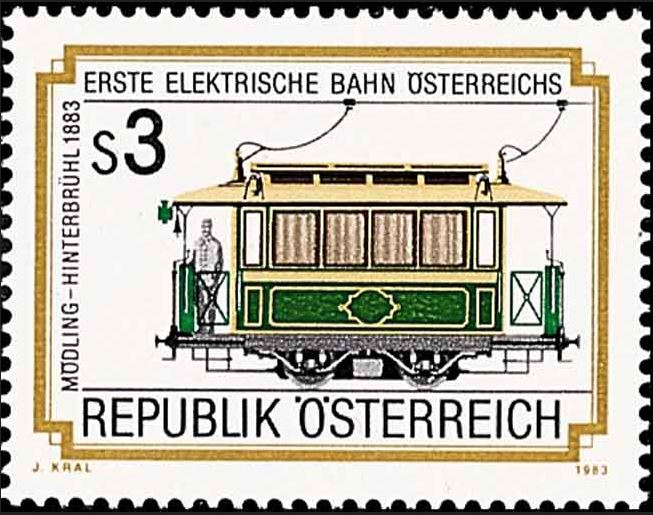 Eisenbahn Hinter10