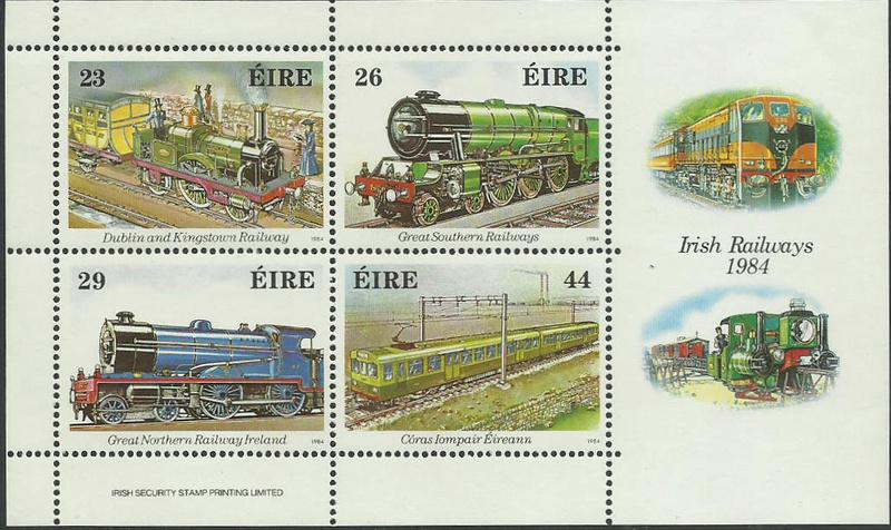 Eisenbahn - Seite 5 Irland10