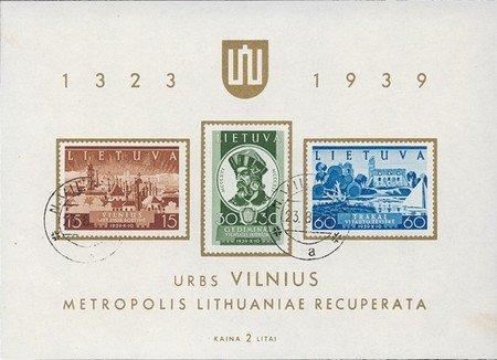 litauen - Litauen Lit_bo10