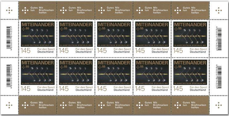 Neuausgaben 2017 - Deutschland Mitein11