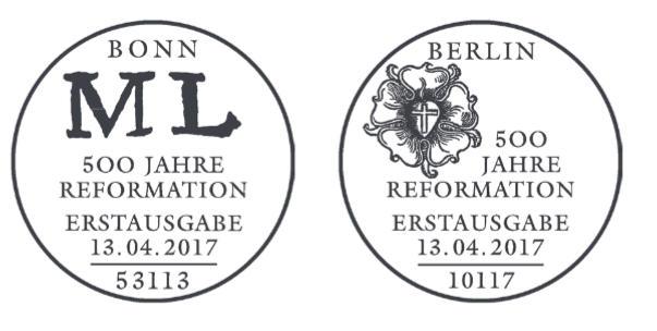 Neuausgaben 2017 - Deutschland Reform12