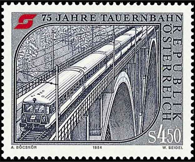 Eisenbahn Tauern10