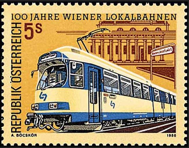 Eisenbahn Wiener10