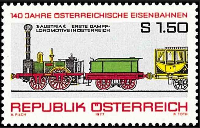 Eisenbahn Yuster10