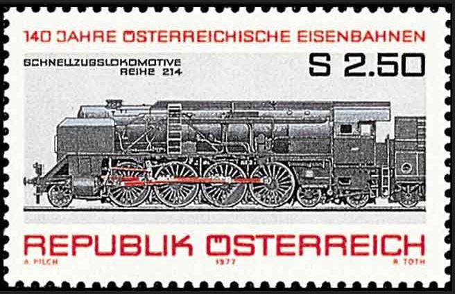 Eisenbahn Yuster11