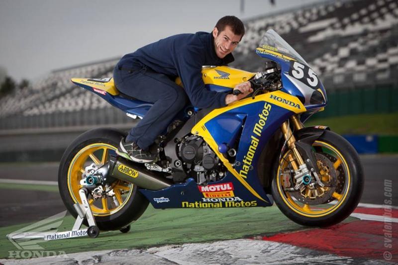 [Pit-Laner en course] Valentin Debise (Moto America SSP) 10149210