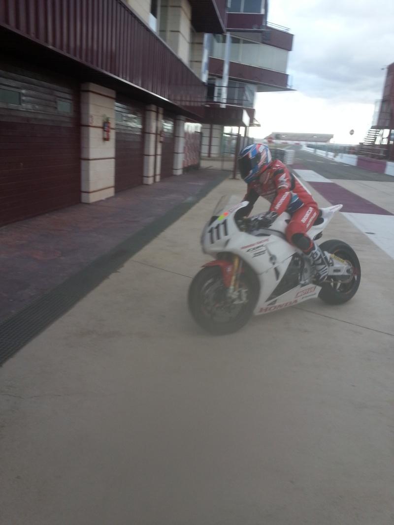 [Pit-Laner en course] Valentin Debise (Moto America SSP) 20140313