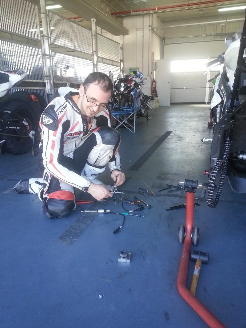 [Pit-Laner en course] Valentin Debise (Moto America SSP) 20140317
