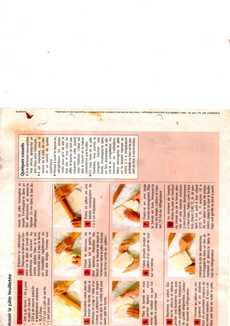 cuisine - cuisine de Titia - Page 22 Img10410